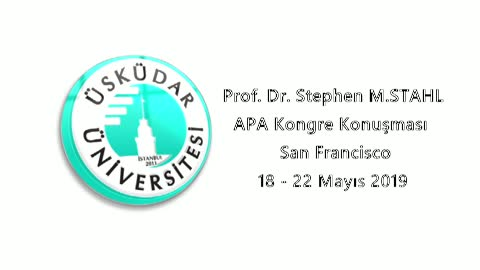 Prof. Dr. Stephen M. Stahl'dan NPİSTANBUL ve Üsküdar Üniversitesi için övgü dolu sözler