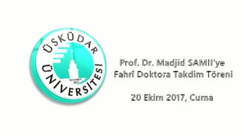 Prof. Dr. Madjid Samii NPİSTANBUL Beyin Hastanesinde Nöroşirürji merkezini açtı