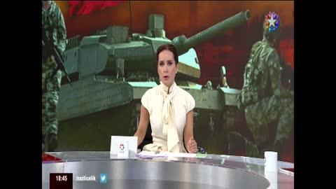 Barış Pınarı harekatı ve Suriye'deki gelişmeleri Prof. Dr. Deniz Ülke Arıboğan yorumluyor