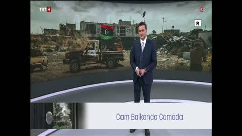 Libya'daki son gelişmeler neler?