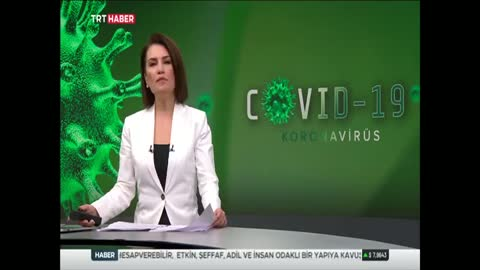 İstanbul'da virüs alarmı