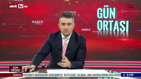 31 Mart Azerbaycan Türkleri Soykırım Günü