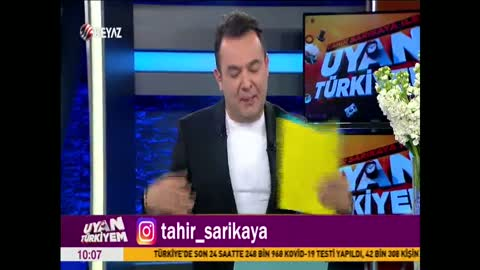 Türkiye neden kırmızıya döndü?