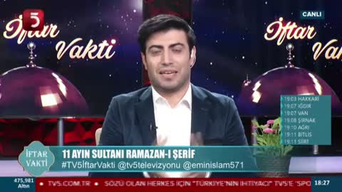 Ramazan ayı bize neler öğretiyor?