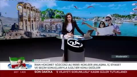 Pandemi sonrası Türkiye'deki turizm dünyasını neler bekliyor?