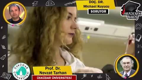 Üsküdar Üniversitesi'nin başarı hikayesi | Prof. Dr. Nevzat Tarhan | Akademik Bakış