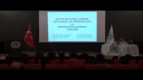 XI. Uluslararası Kognitif Nörobilim Kongresi