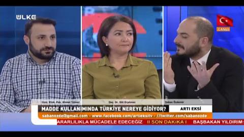 Ulusal Güvenlik Sorunu Bağımlılık ve Bağımlılık Tedavisinde Türkiye'nin Geldiği Nokta!