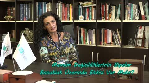 Prof.Dr. Sermin Kesebir Bipolar Bozukluğun Mevsimsel Etkilerini Anlatıyor.mp4