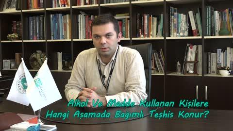 Uzman Dr. Fagan Zakirov Alkol ve Madde Kullanımının Hangi Aşamada Bağımlılık Olduğunu Anlatıyor.mp4