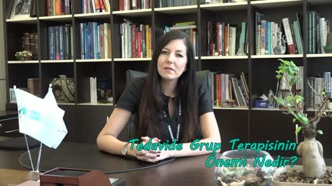 Uzman Psikolog Aslı Başabak Bhais Tedavide Grup Terapisinin Önemini Anlatıyor.mp4