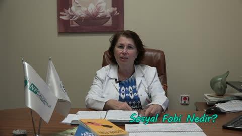Uzman Psikolog Yıldız Burkovik Sosyal Fobi Hakkında Bilgilendiriyor