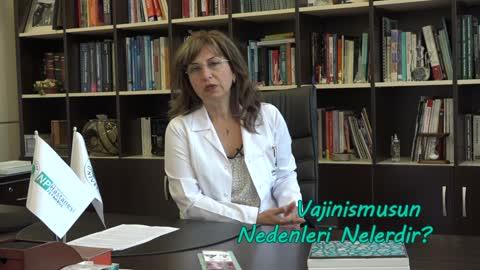 Uzman Psikolog Çiğdem Demirsoy Vajinismusun Nedenlerini Anlatıyor