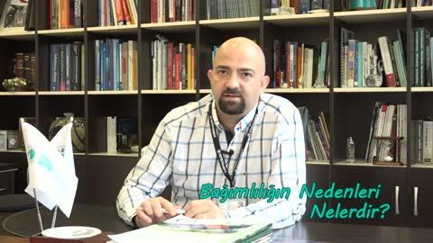 Yrd.Doç.Dr. Onur Noyan Bağımlılığın Nedenlerini Anlatıyor