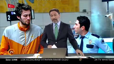 Ünlü Basketbolcu Mehmet Şanlı hangi psikoloji ile aylardır Atatürk Havalimanında kalıyor?
