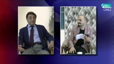 Beyin Sinir ve Omurilik Cerrahisi Uzmanı Prof. Dr. Mustafa Bozbuğa canlı yayında sizlerden gelen soruları cevaplıyor...